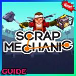 Download Scrap Mobile Mechanic Tips: Mechanic Guide & Hints 1.0 APK For Android
