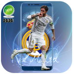 Download Sergio Ramos Live  Wallpaper 4K 1.0 APK For Android