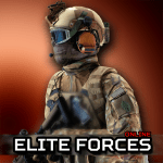 Download Special Elite Forces Online Multiplayer PVP 1.30 APK For Android