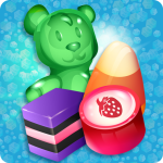 Download Sugar Blast: Sweet Collapse – Free Match 3 Puzzle 2.2.0 APK For Android