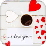 Download Valentine's Day Live Wallpaper – backgrounds hd 15.0 APK For Android