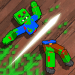 Download Zombie Slicer Ninja Craft 1.5.29 APK For Android