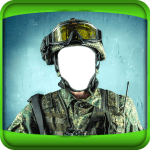 Download Army Photo Montage 1.8 APK For Android