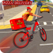 Download BMX Bicycle Pizza Delivery Boy 2019 1.1.178 APK For Android