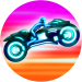 Download DIGI RACER: motorcycle racing free games 3.0.1.2 APK For Android
