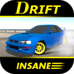 Download Drift Insane 2.2 APK For Android