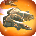 Download Galaxy Reavers New 0.2 APK For Android