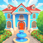 Download Home Design : Miss Robins Home Makeover Game 1.16 APK For Android
