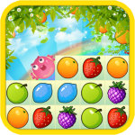 Download Pop Fruit – Fun to make you scream 8.6.1 APK For Android