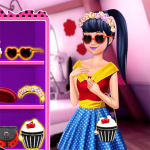 Download Princess in Paris Fashion Model 1.0.0 APK For Android