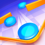 Download Sling Puck 3D 0.4.5 APK For Android