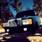 Download VAZ Driving Simulator 0.5 APK For Android