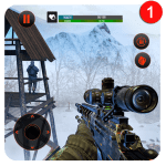 Download Winter survival Battle Royale 2.6 APK For Android