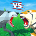 Download 🐺 Wolf vs 🐯 Tiger Simulator: Wild Family Animals 1.8 APK For Android