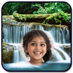 Download Waterfall Photo Frames 1.5 APK For Android