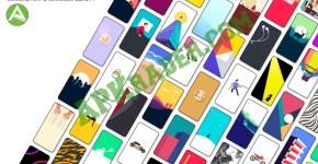 MiniWall Wallpapers APK Download