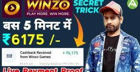 WinZO Gold Mod APK Download Latest Version 2021