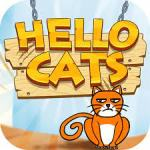 Hello Cats (MOD, Unlimited Gems)