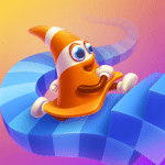 Draw Climber (MOD, Unlimited Coins)