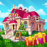Manor Cafe (MOD, Unlimited Money)