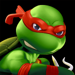 TMNT: Mutant Madness (MOD, Unlimited Money)