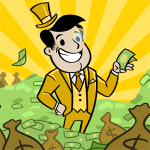AdVenture Capitalist (MOD, Unlimited Money)