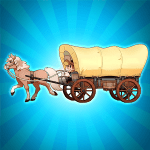 idle frontier tap town tycoon