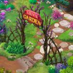 Lily's Garden (MOD, Unlimited Coins/Lives)