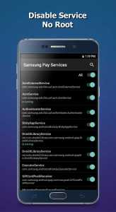 BK Package Disabler (Samsung) 2