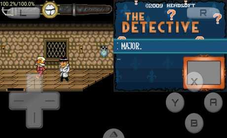 DraStic DS Emulator 1