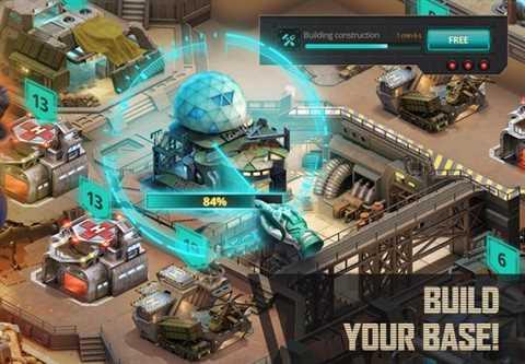 Terminator Genisys Future War 2