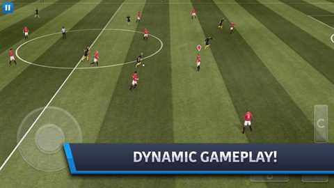 Dream League Soccer 2017 -3