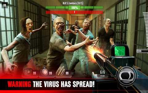 Kill Shot Virus 3