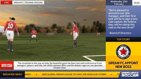 Dream League Soccer 2017 - 2