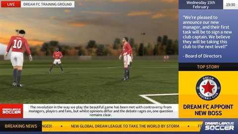 Dream League Soccer 2017 - 2