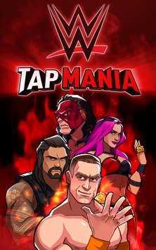 WWE Tap Mania 1