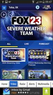 FOX23 Weather 2