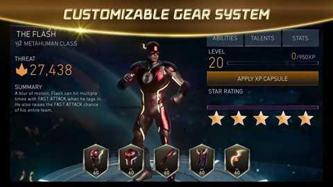Injustice 2 Mod