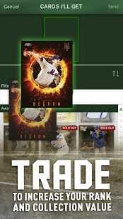 MLB BUNT Baseball Card Trader 2