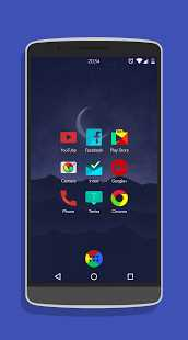 Matericons Icon Pack Free Android