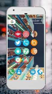 Pixel Icon Pack – Nougat UI APK