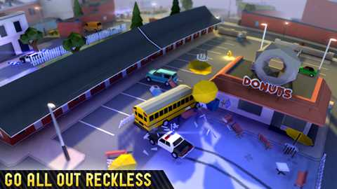 Reckless Getaway 2 For Android