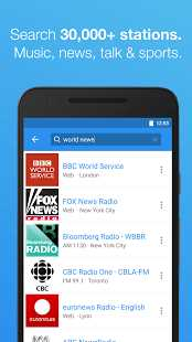 Simple Radio – Free Live FM AM 2