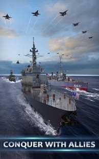Battle Warship Naval Empire 3