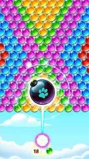 Bubble Shooter Blast 3