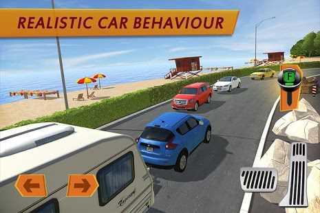 Camper Van Truck Simulator 3