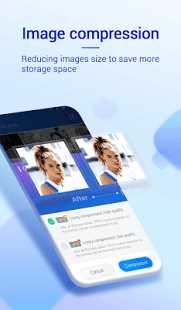 ES Disk Analyzer – Storage Space 3