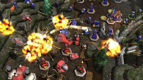 Epic Little War Game 2