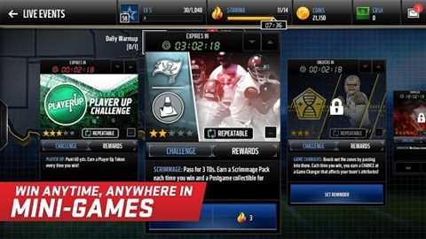 Madden NFL Mobile 3