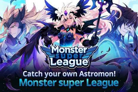 Monster Super League 1
